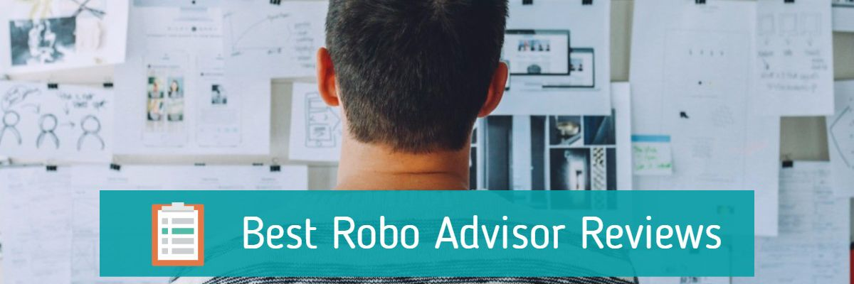 Best Robo Advisor 2020 The Best Comprehensive Robo Advisor Reviews Online in 2019