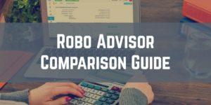 Robo Advisor Comparison