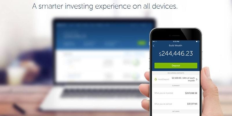 betterment Scr 1 1 23607 800x400 - 2020 Betterment Review - Automated Robo Advisor with a Human Touch