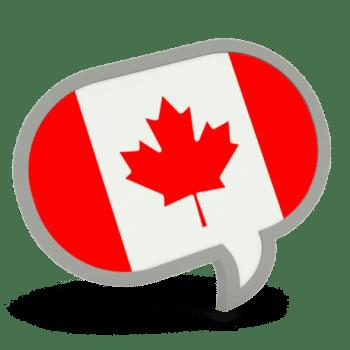 Canada flag