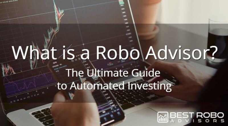 robo advisors