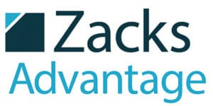 Zacks Advantage logo