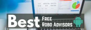 Best Free Robo Advisors