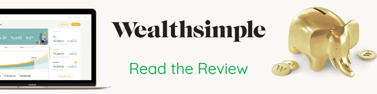Wealthsimple Review (2020 Update) 1