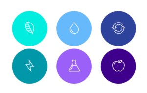 Swell Investing portfolio themes icons