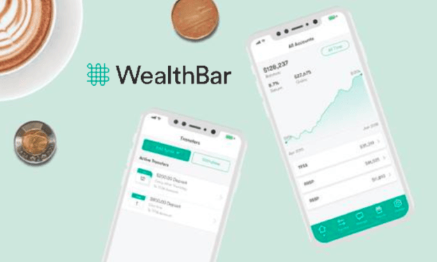 WealthBar Review: Big Time Investing for Canadians in 2020