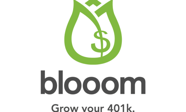 2019 Blooom Review: Low Cost Robo Advisor for your 401(k) Investments