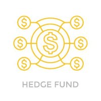 Hedge Fund icon