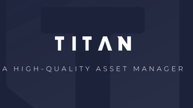 2019 Titan Invest Review