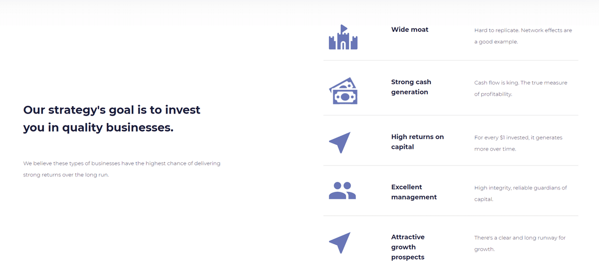 Titan strategy - Titan Invest Review (2020): A Robo You Might Mistake for a Hedge Fund