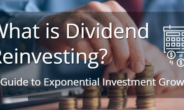 What is Dividend Reinvestment? A Guide to Compounding Interest