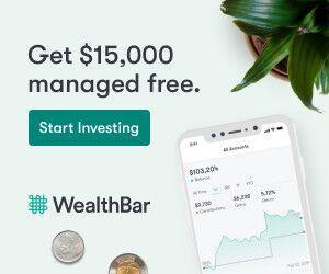 WealthBar Banner