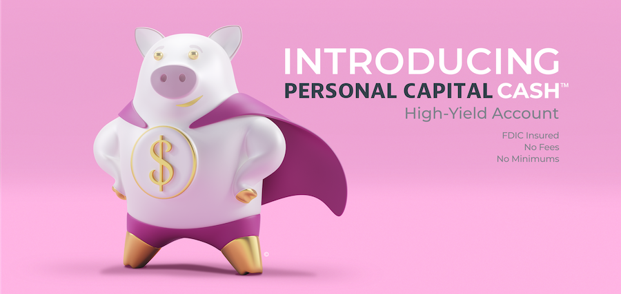 Personal Capital Cash Review: A High-Yield Savings Account