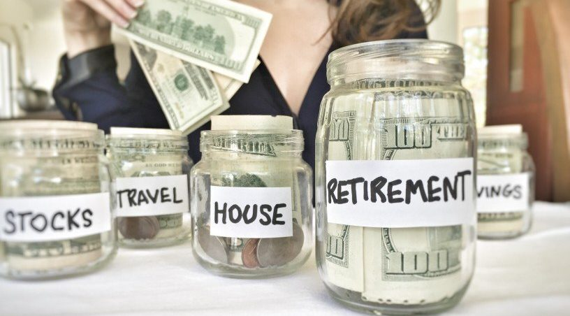 Here's What to do with Your 401k When You Get a New Job