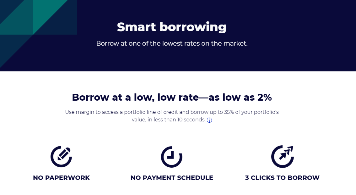 M1 Borrow Review: Borrow as Low as 2% – How it Works