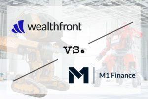 Wealthfront vs M1 Finance