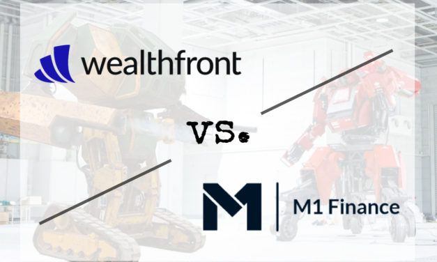 M1 Finance vs. Wealthfront: Which Robo Advisor is Best For You?