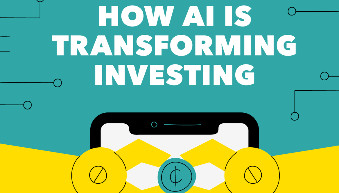 How AI is Transforming Investing: The Way of the Future?