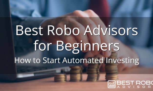 Best Robo Advisors for Beginners: How to Start Automated Investing