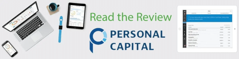 Personal Capital Review (2021) 1