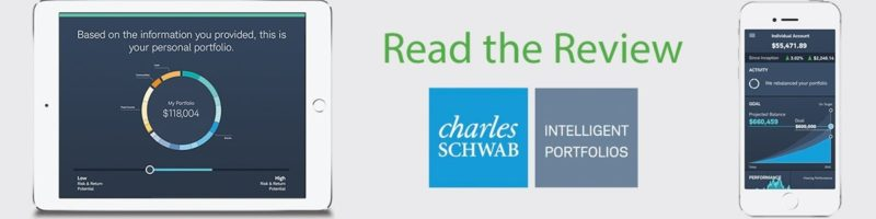 Schwab Intelligent Portfolios Review 1